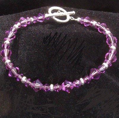 Amethyst Crystal 7